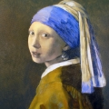 Girl with a Pearl Earring #6