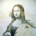 Mona Lisa #3