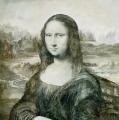 Mona Lisa #4