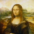 Mona Lisa #7