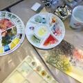 Work in progress -Intermediate WC Southampton Art School 2019