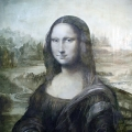 Mona Lisa #5