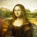 Mona Lisa #6