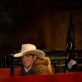 """In the chute II - 20 x 24""""  oil on canvas - $1700.00"""